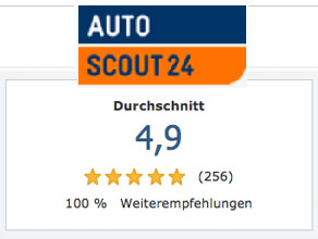 intaco bei Autoscout